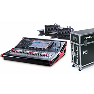 DIGICO / SD9/DRACK3216